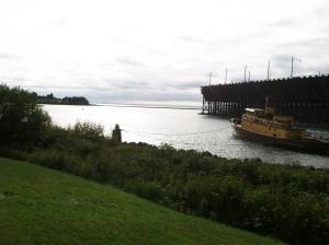 Agate Bay