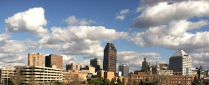 St. Paul from History Center