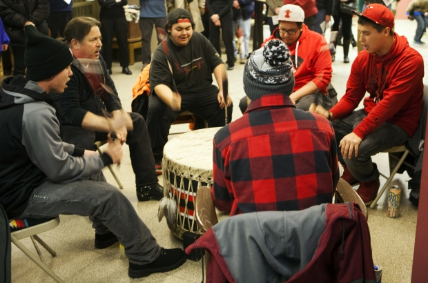 Stonebridge Singers Drum BLC cropped